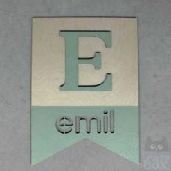 Wimpel catinabox Emil - Bild 4