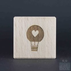 Holzwürfel Symbole positiv - Bild8