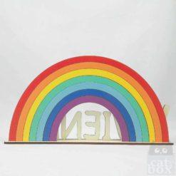 Aufsteller Rainbow hinten 3 - catinabox.de